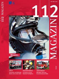 112 Magazin - 2008 - 05
