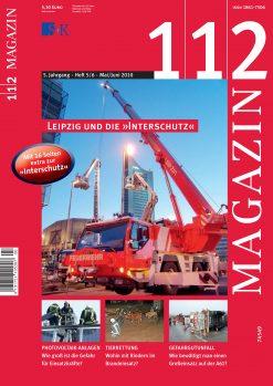112 Magazin - 2010 - 03