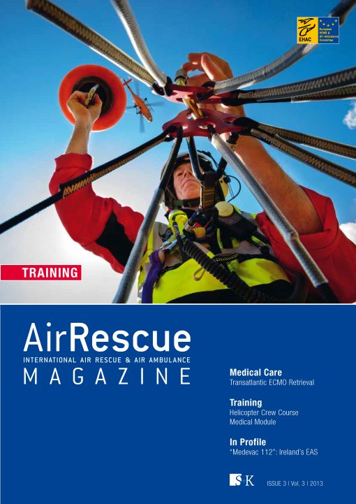 AirRescue Magazine - TRAINING