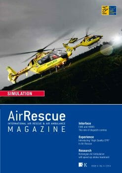 AirRescue Magazine - SIMULATION