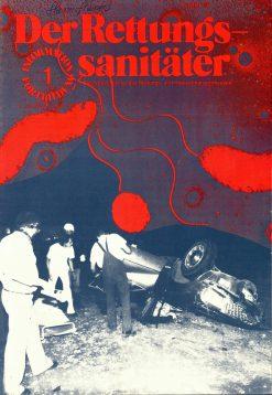 Der Rettungssanitäter 01/1980