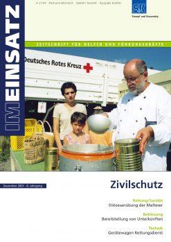 IM EINSATZ 06/2001