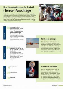 IM EINSATZ 04/2008 - Ordnung der Vielfalt