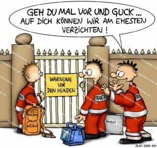 OLAF-Cartoon - gehdu