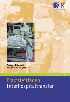 Praxisleitfaden Interhospitaltransfer -